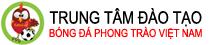 Trung tâm đào tạo cầu thủ bóng đá phong trào Việt Nam