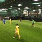 Chiến thuật bóng đá 5 người sân cỏ nhân tạo hiệu quả