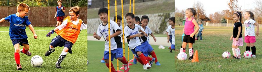 Dạy bóng đá trẻ em TPHCM