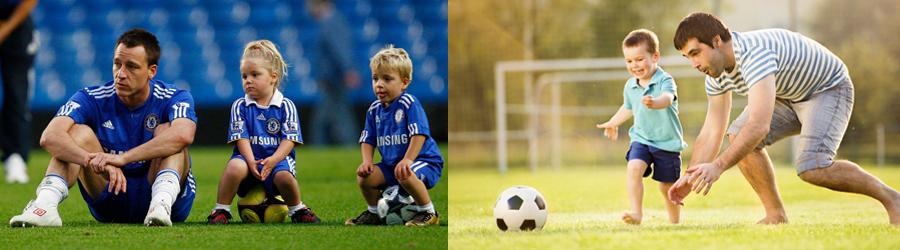 Tại sao dạy bóng đá trẻ em TPHCM?